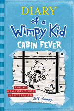 Diary of a wimpy kid [6] : cabin fever