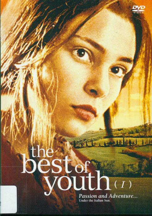 燦爛時光[1][輔導級:劇情] : The best of youth[1] : 綻放的青春