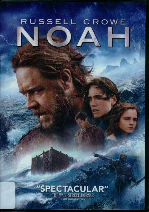 挪亞方舟[保護級:科幻、冒險片] : Noah