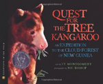 Quest for the tree kangaroo : an expedition to the cloud forest of New Guinea
