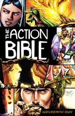 The action Bible : God