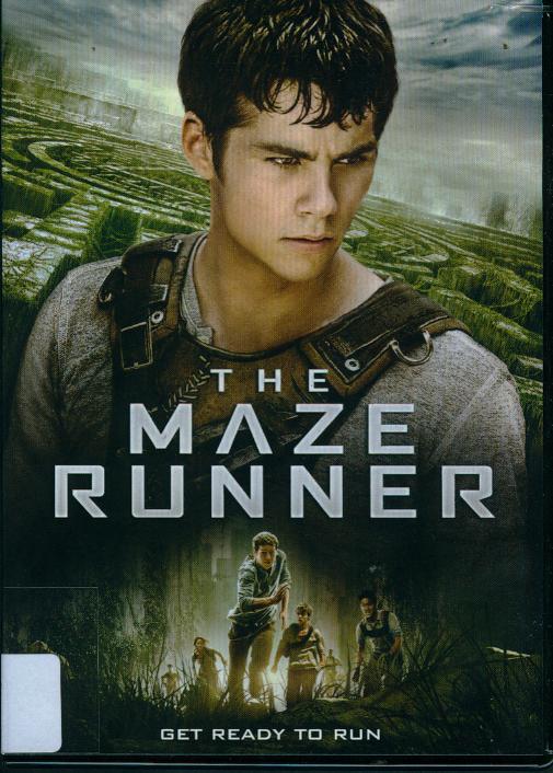 移動迷宮[1][保護級:文學改編] : The maze runner[1]