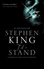 The stand : a novel