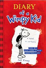 Diary of a wimpy kid [1] : Greg Heffley