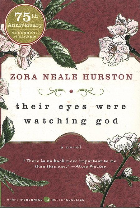 Their eyes were watching God  : [a novel]