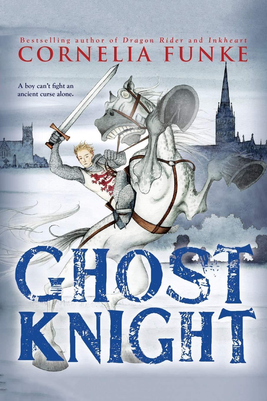 Ghost knight
