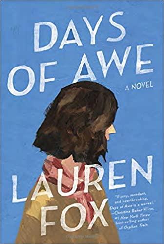 Days of awe : a novel