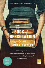 The book of speculation : [a novel]