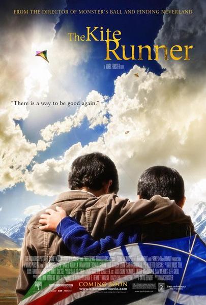 追風箏的孩子[保護級:文學改編] : The Kite Runner