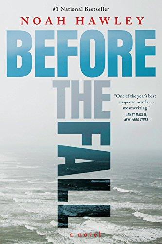 Before the fall : [a novel]