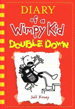 Diary of a wimpy kid [11] : double down