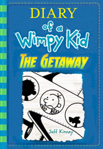 Diary of a wimpy kid [12] : the getaway