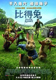 比得兔[普遍級:動畫] : Peter Rabbit