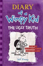 Diary of a wimpy kid [5]  : the ugly truth