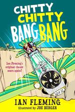 Chitty chitty bang bang : the magical car