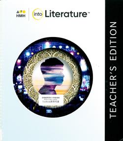 HMH into literature. Grade 10 [Teacher edition]