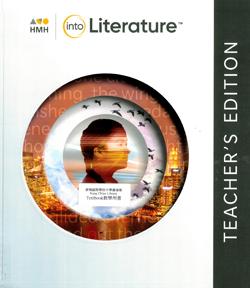 HMH into literature. Grade 7 [Teacher edition]
