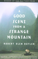 A good scent from a strange mountain  : stories