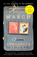 March  : a novel