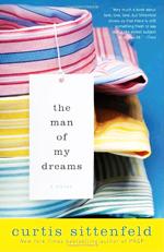 The man of my dreams  : a novel