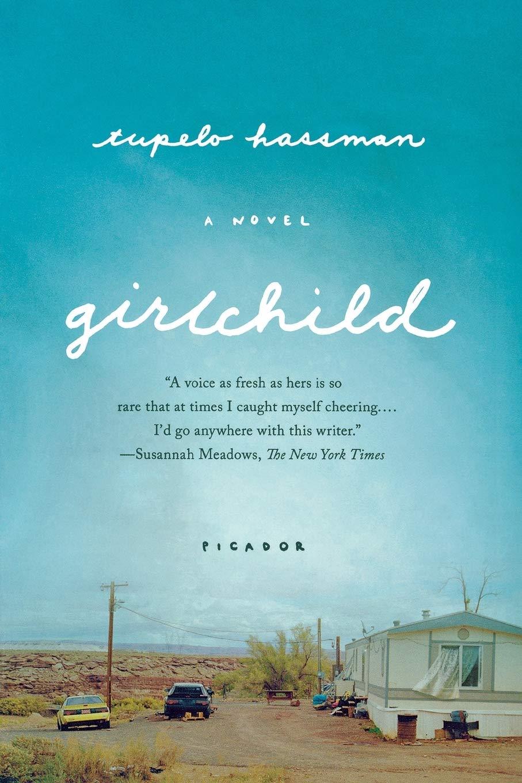 Girlchild  : a novel