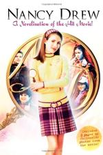 Nancy Drew : [a novelization of the hit movie!]
