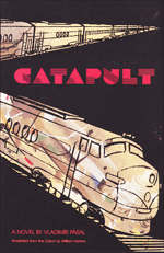 Catapult  : a timetable of rail, sea, and air ways to paradise
