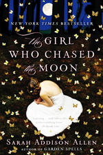 The girl who chased the moon  : a novel