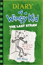 Diary of a wimpy kid [3] : the last straw