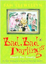 Bad, bad darlings  : small but deadly