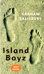 Island boyz  : short stories