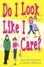 Do I look like I care?