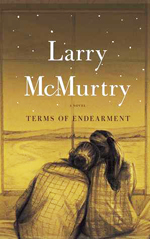 Terms of endearment  : a novel