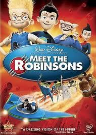 未來小子[普遍級:動畫片] : Meet the robinsons