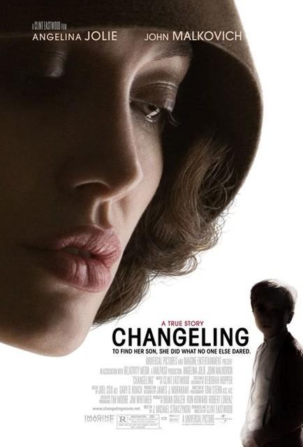 陌生的孩子[保護級:劇情類] : Changeling