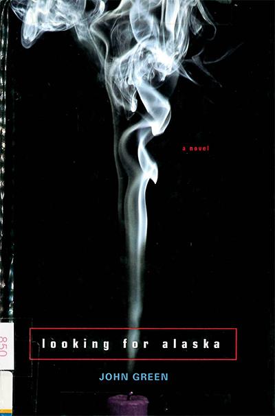 Looking for Alaska  : a novel