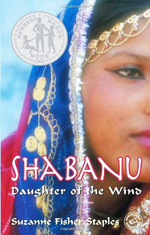 Shabanu  : daughter of the wind