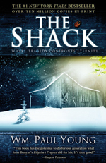 The shack  : where tragedy confronts eternity : a novel