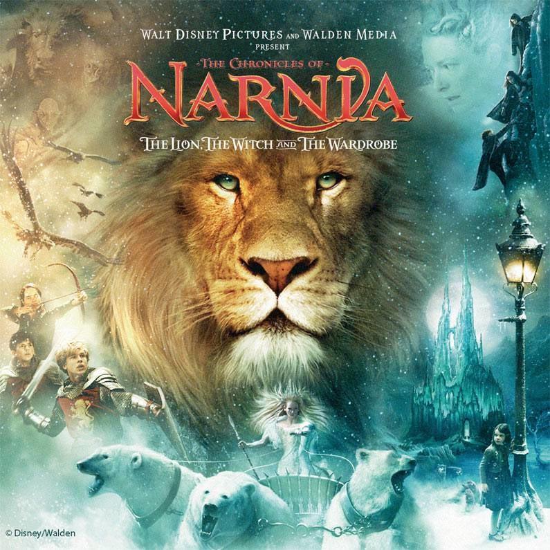 納尼亞傳奇[普遍級:文學改編][1].獅子,女巫,魔衣櫥 : The chronicles of Narnia.The lion, the witch and the wardrobe