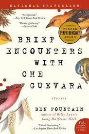 Brief encounters with Che Guevara  : stories
