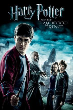 哈利波特[保護級:奇幻、冒險片][6].混血王子的背叛 : Harry Potter and the half-blood prince