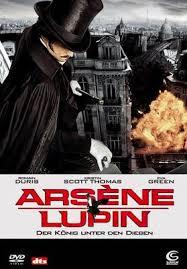 亞森羅蘋[輔導級:劇情類] : Arsene Lupin