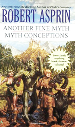 Another fine myth ; Myth conceptions