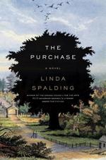 The purchase  : [a novel]