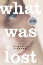 What was lost  : a novel