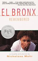 El Bronx remembered  : a novella and stories