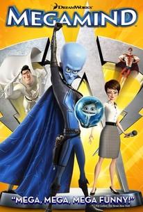 麥克邁[動畫] : Megamind : 超能壞蛋