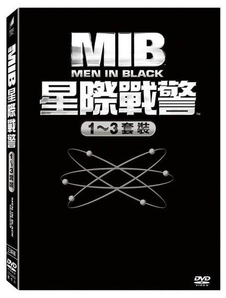 MIB星際戰警[3][保護級:科幻、冒險片] : Men in black[3]