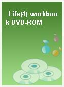 Life(4) workbook DVD-ROM